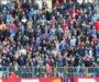 Samb a Fano con 250 tifosi. Terminata la prevendita