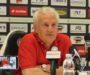 Fedeli applaude una grande Samb: «Gruppo forte, pensiamo partita per partita»