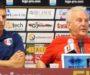 Fedeli e il rinnovo di Di Massimo: «Lui e l'agente chiedono la luna»