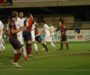 Tanta voglia, ma niente vittoria: SAMB-TRIESTINA 1-1, LA CRONACA