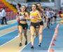 Atletica | Collection grandiosa ai Regionali: più di 40 medaglie!