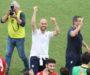 Porto d'Ascoli: finisce l'era Alfonsi, il tecnico che ha fatto sognare la Serie D