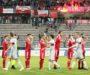 Samb, l'ultima volta a Piacenza per i play off 2017/18