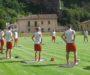Primi saluti a Roccaporena: Filoia e Calisto in Eccellenza, Perez torna in Spagna