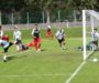 La prima Samb ne fa 18 al Cascia: 6 gol di Stanco. IL REPORT DELL'AMICHEVOLE