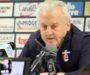 Fedeli: «Rispetterò i miei impegni fino alla fine del campionato, poi si vedrà»