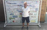Alfonsi allenatore PdA