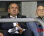 Samb, Fabiani darà una mano a Fedeli? Il presidente: «È solo un amico»