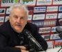Fedeli alza l'asticella: «Questa Samb può centrare i play off»