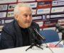 Fedeli: «Ok la vittoria, ma manca ancora il gioco. La classifica ora non la guardo»