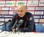 Roselli: «La Vis Pesaro? Squadra di difficile lettura: dovremo stare molto attenti»