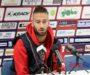 La gioia di Elio Calderini: «Il gol è stato una liberazione»