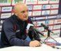 Roselli: «Vittoria importante. Impossibile esprimere un gioco scintillante ora»