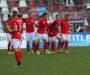 Playoff, incroci caldi prima delle finali: Catania-Trapani e Arezzo-Pisa