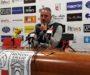Petrone: «Siamo certi di poter raggiungere la salvezza»