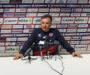 Virtus Verona, Fresco: «Battendo la Samb possiamo dare una svolta al finale di stagione»