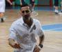 Samb Basket, Aniello: «I ragazzi si sono superati, merito a loro e alla società»
