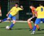Cuprense-Azzurra Mariner 0-0: nessun gol e un punto che muove la classifica
