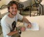 Samb Basket: Carlo Ortenzi si trasferisce a Tolentino
