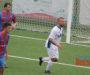 Napolano fa esultare il Porto d'Ascoli all'ultimo minuto: 1-0 al Marina