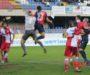Samb-Rimini, i numeri della partita: nemmeno un tiro verso la porta di Santurro