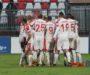 Casiraghi: «Contento per il gol, questo Sudtirol non si pone obiettivi»