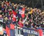 Sondaggio – L'80% dei tifosi contrario alla ripresa del campionato