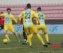 Arzignano-Samb 1-1, Bigolin: «Grande prestazione. È il mio primo gol tra i pro»