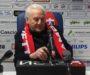 Samb-Ravenna 1-2, Fedeli: «Niente provvedimenti, non mando la squadra in ritiro»