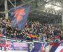 Gravina: «Vogliamo far tornare i tifosi allo stadio, pensiamo al 25%»