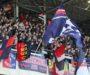 Sit-in dei tifosi in Comune, la Questura: «Assembramenti non autorizzati»