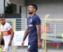 Carpi-Samb 2-0, Lescano: «L'espulsione di D'Ambrosio ha condizionato la partita»