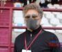 Samb-Modena 0-2, Serafino: «Escludo il cambio di allenatore»