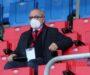 Ghirelli: «L'esclusione della C dalla Coppa Italia lesiva della cultura del calcio»