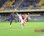 Samb-Mantova 2-0, i numeri della partita