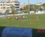 Eccellenza: Grottammare-Jesina 1-2, non basta il gol di Jallow