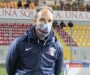 Zironelli: «Noi meglio nel secondo tempo, ma avevamo pochi spunti»