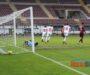 Arezzo-Samb 2-3, TUTTE LE FOTO