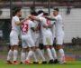 Arezzo-Samb 2-3: Botta, Lescano e D'Angelo per una vittoria importantissima. LA CRONACA