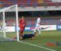 Samb-Padova 0-1, i numeri della partita