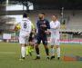 Samb-Carpi 2-1, Cristini risponde a Mastour, poi gran gol di Lescano. IL PRIMO TEMPO