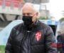 Samb-Padova 0-1, Mandorlini: «Vittoria meritatissima, non giocavamo da 25 giorni»