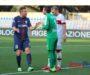 Samb-Sudtirol 0-4, i numeri della partita
