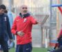 Perugia-Samb, Montero: «Basta parlare, abbiamo le armi per uscire da questa situazione»