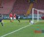Perugia-Samb 1-1, i numeri della partita