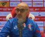 Perugia-Samb 1-1, Montero: «Abbiamo dato tutto, avanti così fino al 25 aprile»