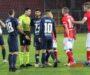 Perugia-Samb 1-1, TUTTE LE FOTO