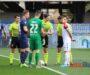 Samb-Arezzo 1-0, i numeri della partita