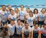 La Pool Nuoto Sambenedettese si laurea campione regionale master