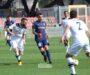 Samb-Cesena 0-2, i numeri della partita